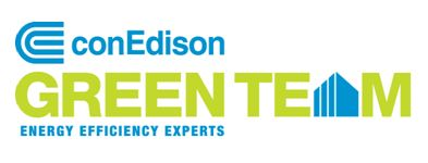 ConEdGreenTeam Logo